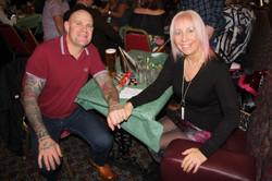 Green Howards Xmas Party Longlands Sat 2nd Dec 2017 023