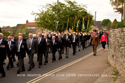 XIX SUNDAY 150516 MARCH TO THE CENOTAPH 06
