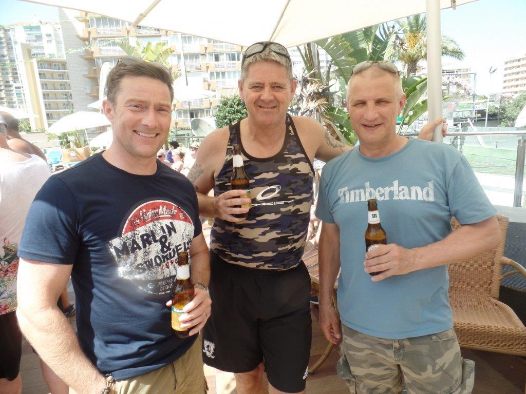 Green Howards.Benidorm Fun In The Sun.Mon 28th,Mon 4th June 2018 102