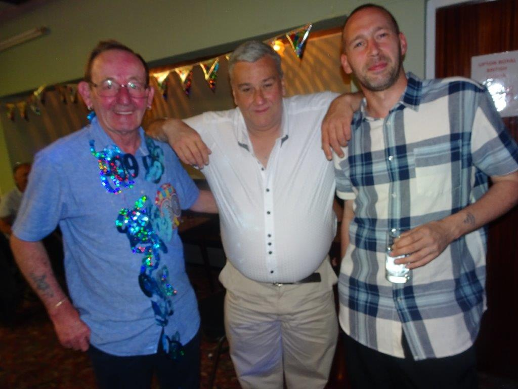 Johno's Surprise 60th Birthday Chester 24th June 2017 151