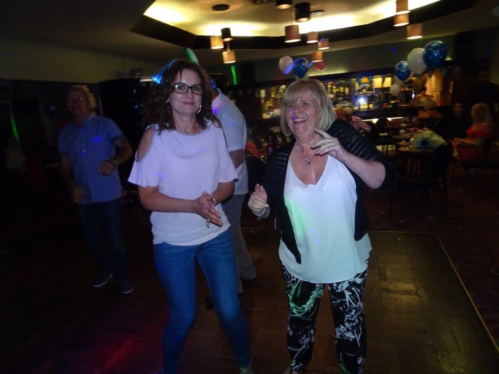 Johno's Surprise 60th Birthday Chester 24th June 2017 106