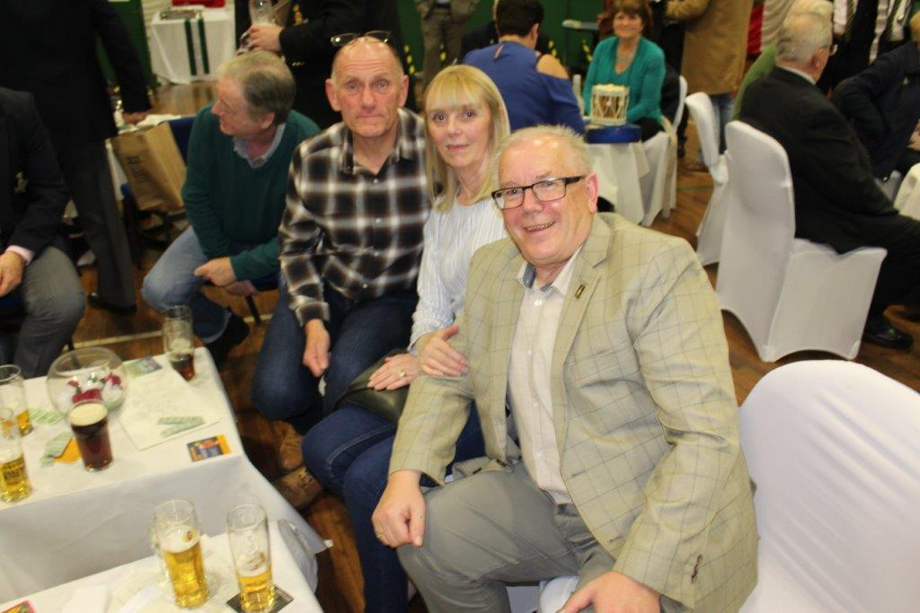 Green Howards Reunion Sat 7th Oct 2017 Cannon Camera 188