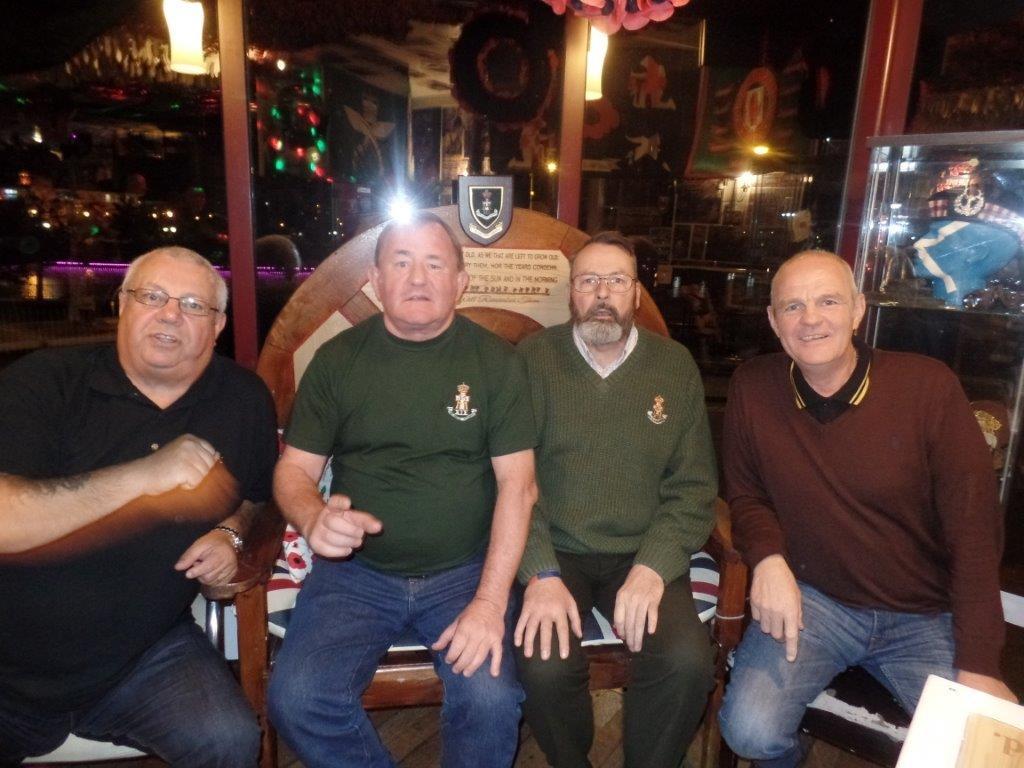 Green Howards Reunion Friday 6th Oct 2017 033 (2)