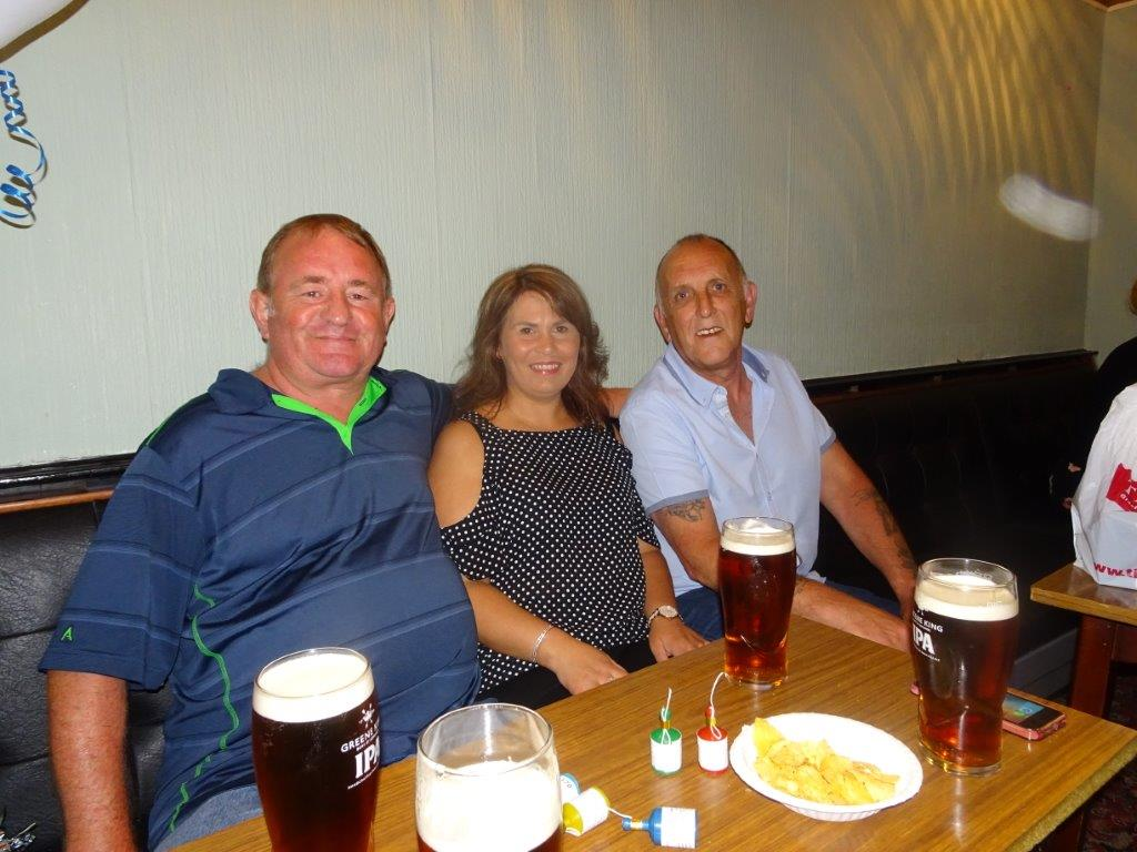 Johno's Surprise 60th Birthday Chester 24th June 2017 011