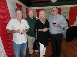 Green Howards Reunion.T.A Centre Stockton Rd.Fri 14th Oct 054