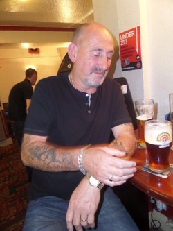 Green Howards Reunion,Scarborough Thu 16th Mon 20th Oct  2014 166