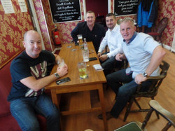 Green Howards Reunion,Lizzy 50th Longlands,Sat 15th Oct 2016 023
