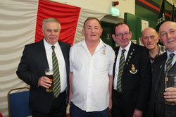 Green Howards Reunion Sat 7th Oct 2017 Cannon Camera 056