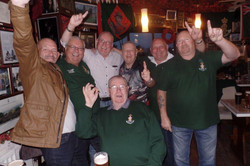 In The Don Bar. A Tribute To Kenny McGrath.Sat 21st Oct 2017 202