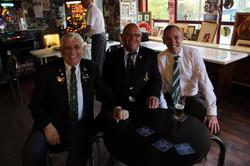 Green Howards Reunion Sun 8th Oct 2017 T.A Centre +Don Bar 112