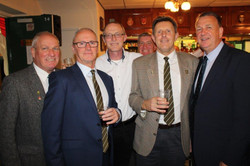 Green Howards Reunion Sat 7th Oct 2017 Cannon Camera 080