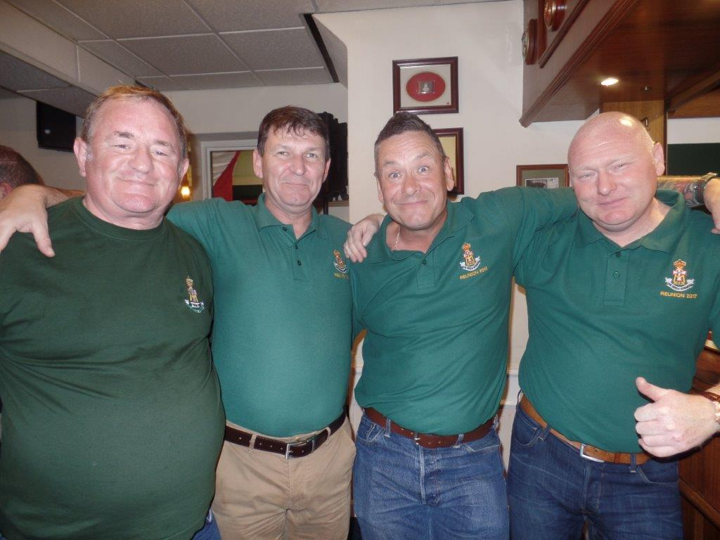 Green Howards Reunion Friday 6th Oct 2017 046