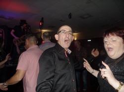 Green Howards Xmas Party.Longlands (Pocket Camera) Sat 2.12.17 277