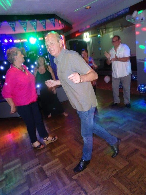 Johno's Surprise 60th Birthday Chester 24th June 2017 224