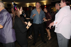 Green Howards Xmas Party.Longlands.(Cannon Cam).Sat 2nd Dec 2017 082