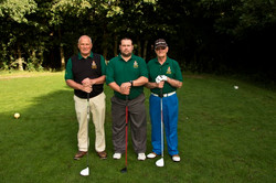 Flight 10, Eddie Conway, Sean 'Acko' Atkinson & Gordon Copping_