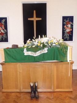 Tex Richardson Funeral,Darlo Crem+Rugby Club.Wed 20th Sept 2017 113
