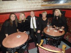 Kenny McGraths Funeral.Guisbrough Priory Wed 1st Nov 2017 180