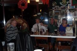 Green Howards Reunion Sun 8th Oct 2017 T.A Cntre + Don Bar 125