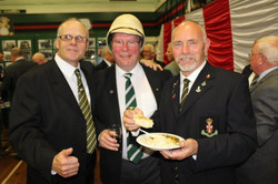 Green Howards Reunion Sat 7th Oct 2017 Cannon Camera 118