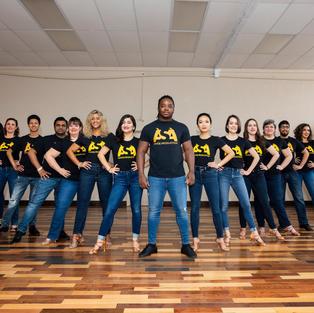 ÀSÀ Dance Production