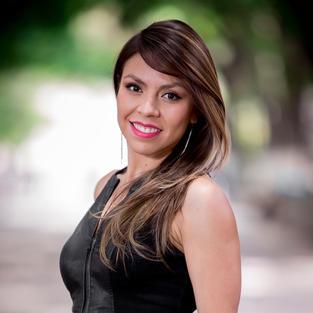 Paulina Posadas Dagio II