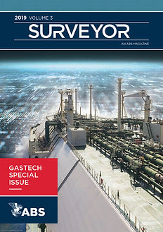 ABS Surveyor 2019 Volume 3