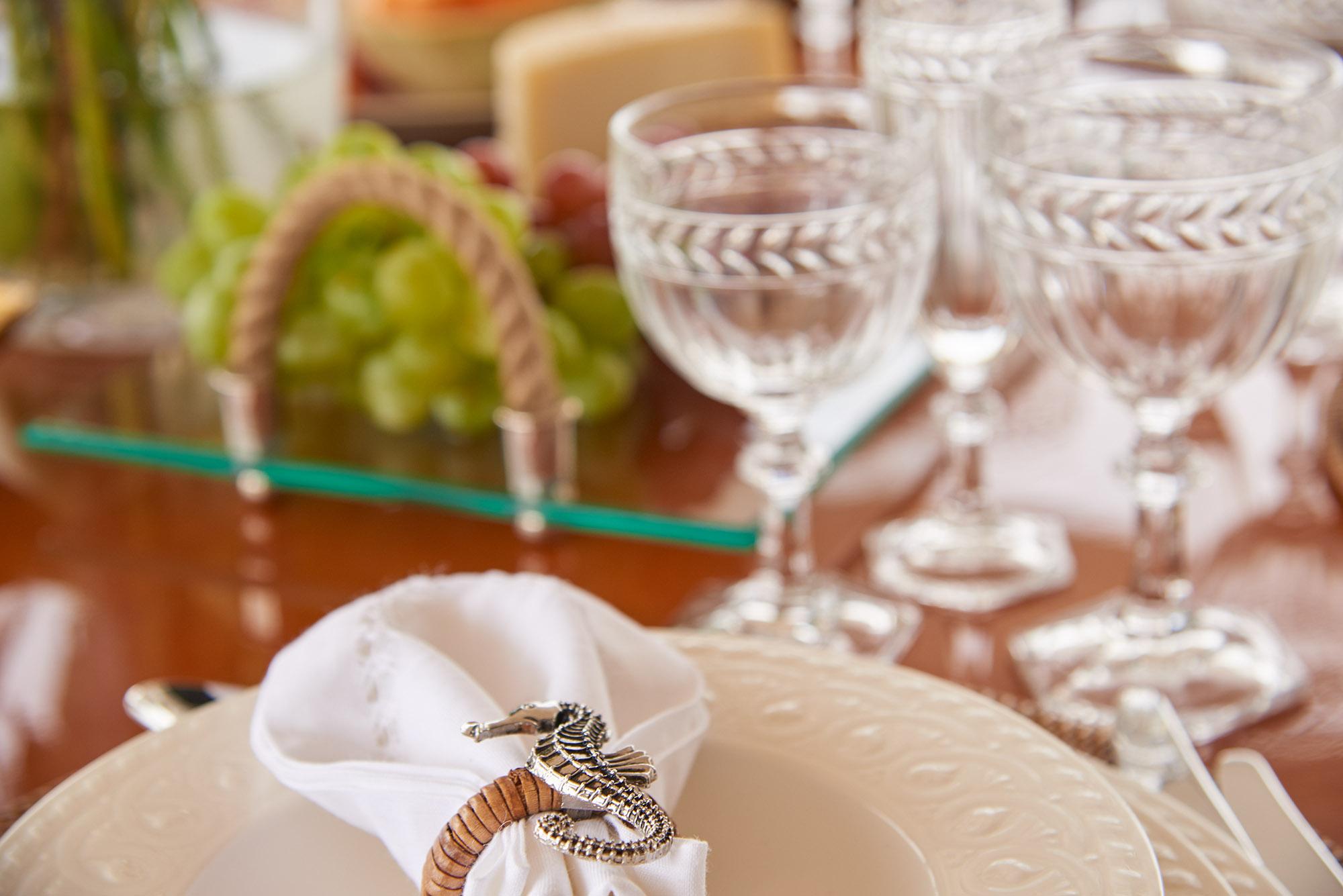 Luxury Details...