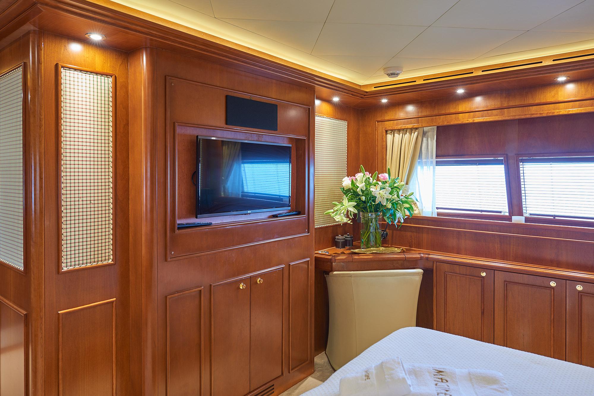 The Promenade Suite