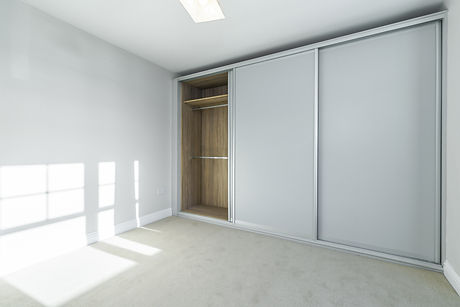 Room with a built in wardrobe.jpg