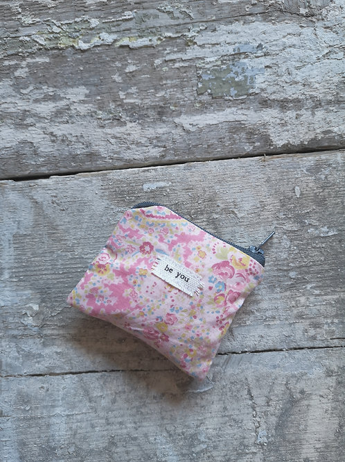 Mini Pouch - Be You