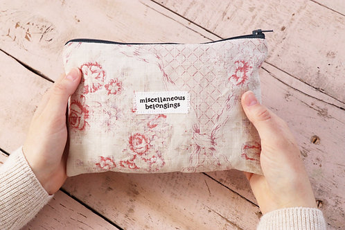 Miscellaneous belongings - Large Pouch