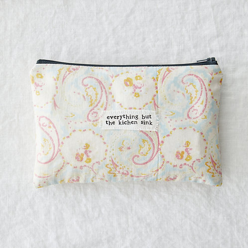 Everything but the kitchen sink - Large Pouch