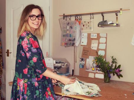 Meet the Maker - Shannon Murphy
