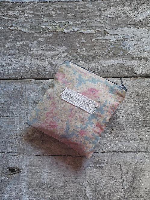 Bits & Bobs - Eiderdown pouch
