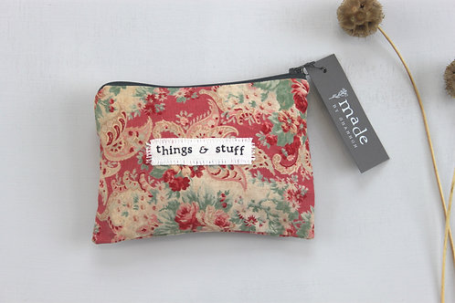 Things & Stuff - Medium Pouch