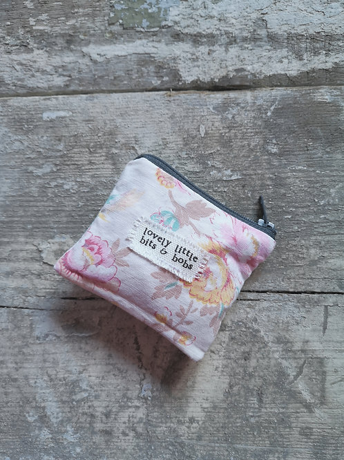 Little Bits & Bobs - Mini Pouch