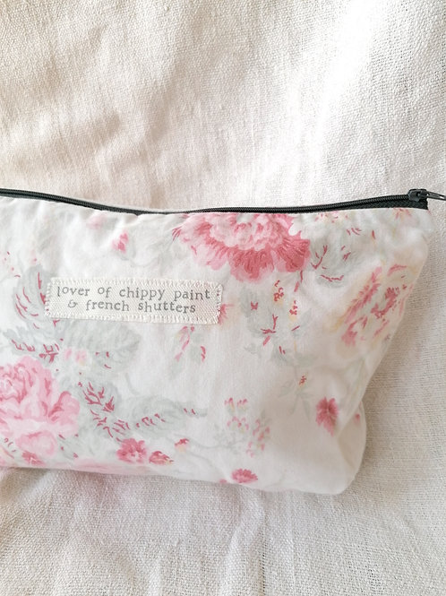 French shutter - Extra Large Pouch