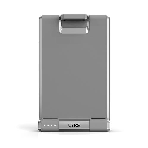 LYKE - Grey