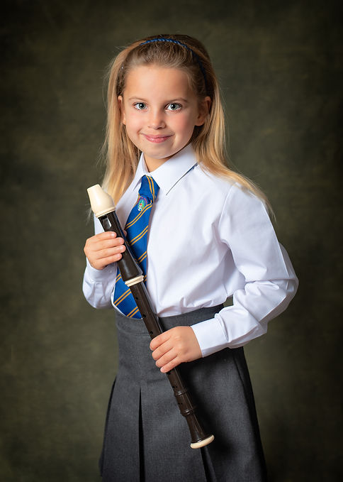 Back to School photo sessions