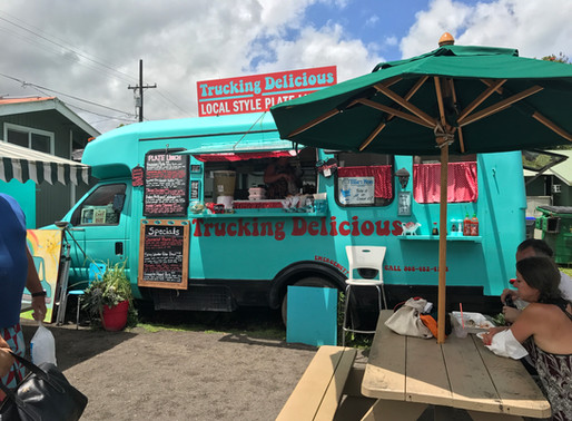 Kauai Food Trucks