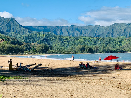 Hanalei Bay: The Beach, the Parks and the Magic