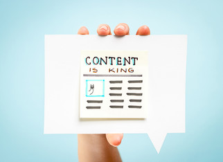 There's No Doubt About It, Your Brand Needs Consistent Content!