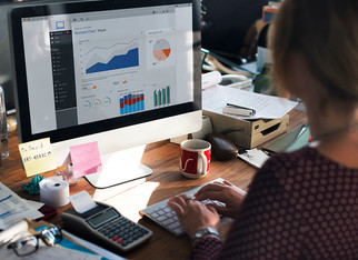 Trouble Reading Your Google Analytics Data Report?