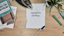 5 Ways to jumpstart your business & marketing strategy after COVID-19