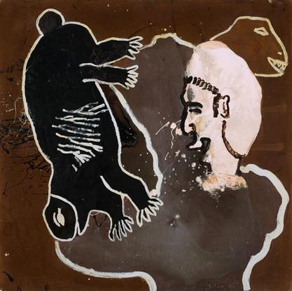 Fabian Brown & Rupert Betheras