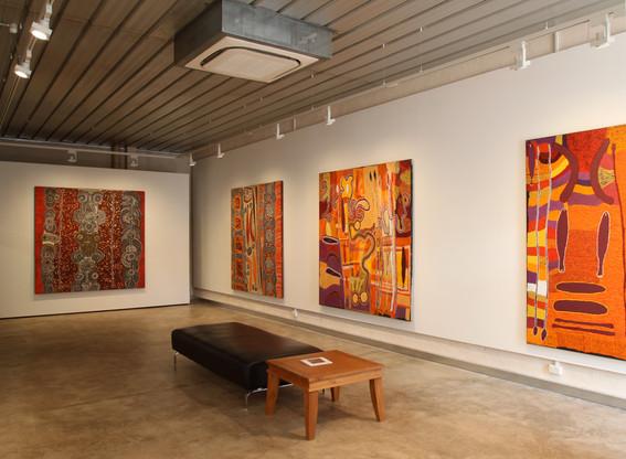 Tjala Arts Collaborative Show
