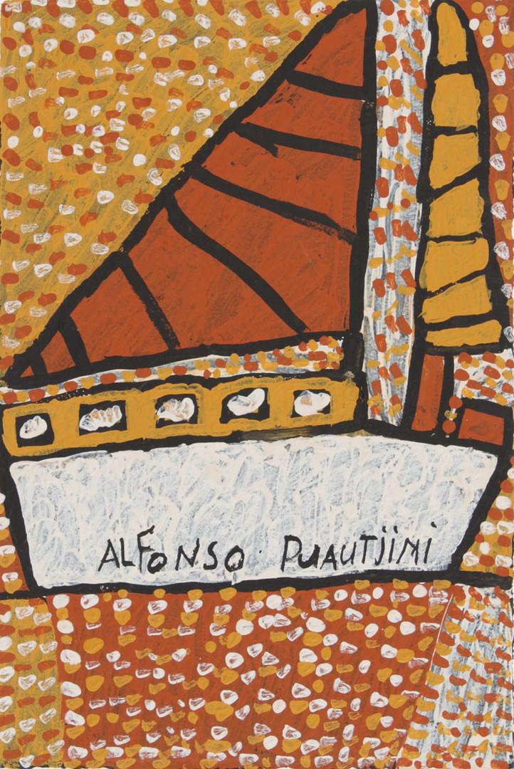 Alfonso Puantjimi