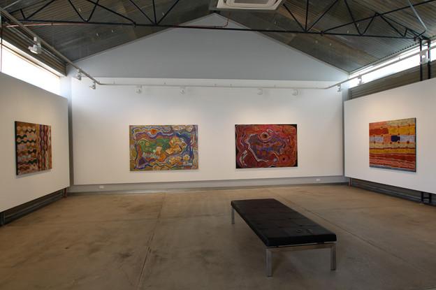 Painters of Fregon