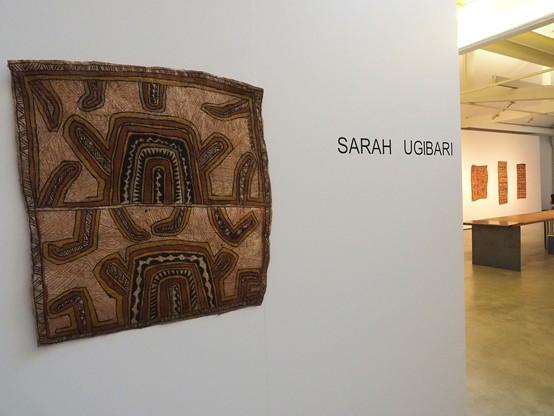 Sarah Ugibari